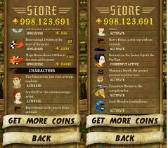 temple run brave 1 1 apk hack temple run hacked save android