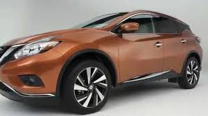 nissan australia murano 2015 2015 nissan murano best car autocar review youtube
