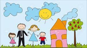 casa disegno interpretare un disegno la casa mammagisella