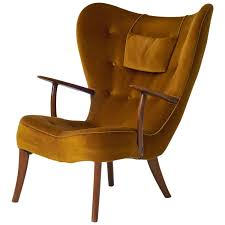 Scandinavian Chairs by Scandinavian Furniture And Danish Modern Design Collection At 1stdibs