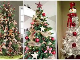 christmas decorations 2017 trends home decor 2017