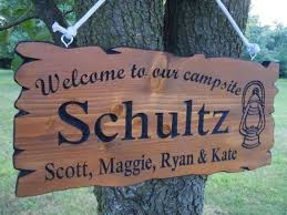 Camping Decorations 11 Best Camping Signs Images On Pinterest Camper Signs Campsite