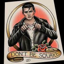 tattoo johnny flash book johnny cash tattoo flash art print johnny cash tattoo flash art
