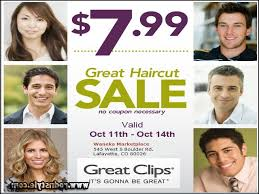 7 pictures of great clips 7 99 haircut rod n style
