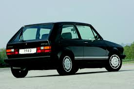 green volkswagen golf volkswagen gti a history in pictures car and driver blog