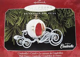 cinderella s coach cinderella s coach walt disney s cinderella hallmark