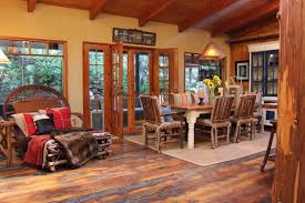 rustic country dining room decor best 20 rustic chic kitchen