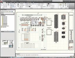 solidworks electrical takes on autocad part 1