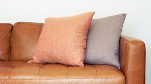 Whats Best To Clean Leather Sofa Vs Real Leather Couches How To Tell The Difference