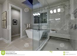 bathroom glass for standing shower awesome innovative home design