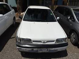 nissan pulsar 1992 nissan pulsar 1992 for sale in kingston jamaica for 190 000 auto