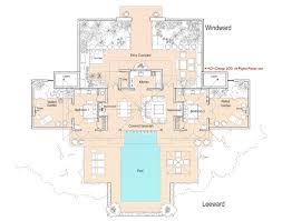 28 home plane mediterranean style house plan 5 beds 5 50