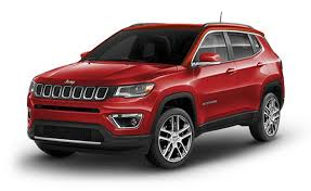 jeep compass price in india images mileage features reviews