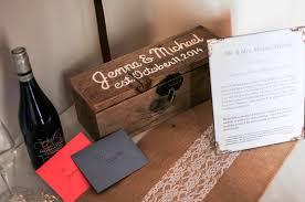 wine box wedding ceremony wine box gift for wedding letter ceremony anniversary