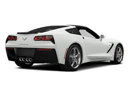 2014 chevrolet corvette stingray price 2014 chevrolet corvette stingray coupe 2d lt v8 prices values