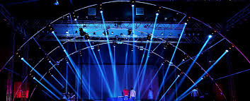 Truss Lighting Sound U0026 Lighting System Event Management Services In Indore