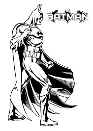 baby baby batman colouring pages 3 clip art library
