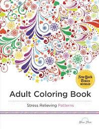impressive inspiration coloring books adults 75 best stress 224