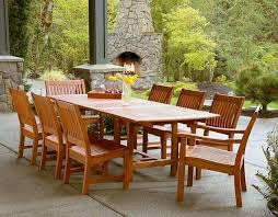 New Outdoor Furniture by Outdoor Furniture Eucalyptus U2013 A New Type Of Wood The