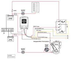 boat battery switch wiring diagram kwikpik me
