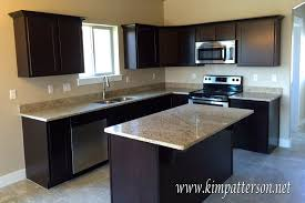 kitchen colors for dark cabinets tag for kitchen wall colors with dark brown cabinets lighting