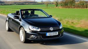 volkswagen eos review top gear
