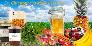 dr christopher on the mucusless diet