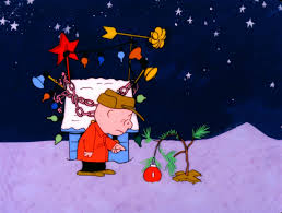 peanuts a brown christmas inside the origins of a brown christmas tvhowl