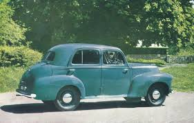 vauxhall velox 1948 vauxhall velox related infomation specifications weili