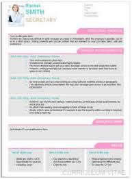free resume templates 93 exciting professional curriculum vitae