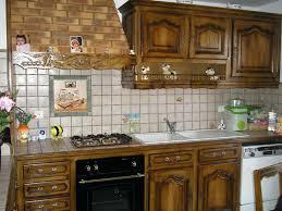 cuisine candide taupe meuble de cuisine rustique affordable cuisine rustique chagne