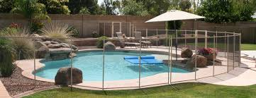 Backyard Pool Safety by Pool Safety Products Poolguard