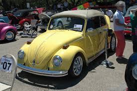volkswagen yellow 0808 texas vw classic