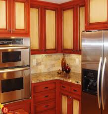 ideas for painted kitchen cabinets fancy small kitchen cabinet ideas greenvirals style
