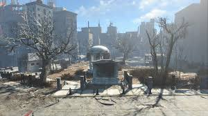 boston common the vault fallout wiki fallout 4 fallout new