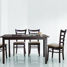 Modern Dining Set Modern Dining Room Set Contemporary Dining Table Decoration