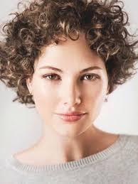 chop short haircuts for curly hair