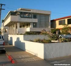 lovell beach house p lovell house rudolf m schindler great buildings architecture