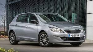 peugeot hatchback cars 2017 peugeot 308 review