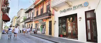 Top 25 Best San Juan by Hotel Casablanca San Juan
