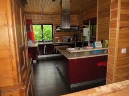 cuisine maison bois vente d une maison en bois à fec etretat
