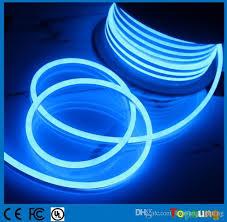 50m spool mini led neon flex 8 16mm ultra thin led neon