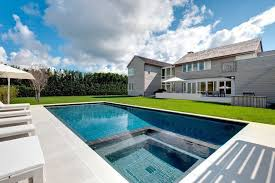 here are the latest trends in hamptons pool design curbed hamptons
