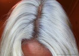 silver blonde color hair toner schwarzkopf live colour silver toner just buy the makeup
