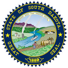 South Dakota vegetaion images South dakota flag facts maps points of interest jpg