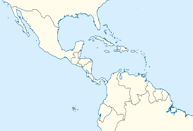 Map Of Middle America by File Map Of Central America And Mexico Svg Wikimedia Commons