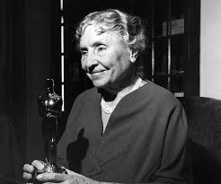 How Old Was Helen Keller When She Became Blind Helen Keller Biography Helen Keller Life Childhood And Timeline
