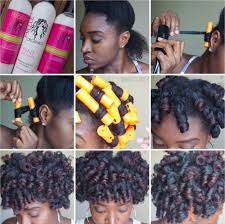 stranded rods hairstyle stylin hair pictorials nae2curly