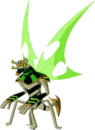 snarefly ben 10 fan fiction wiki fandom powered by wikia