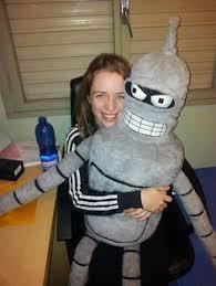 Bender Halloween Costume Bender Hilarity Futurama Random Stuff